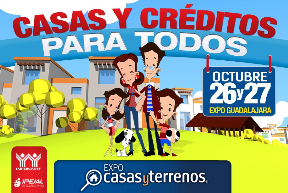 10 años de Expo Casas y Terrenos.