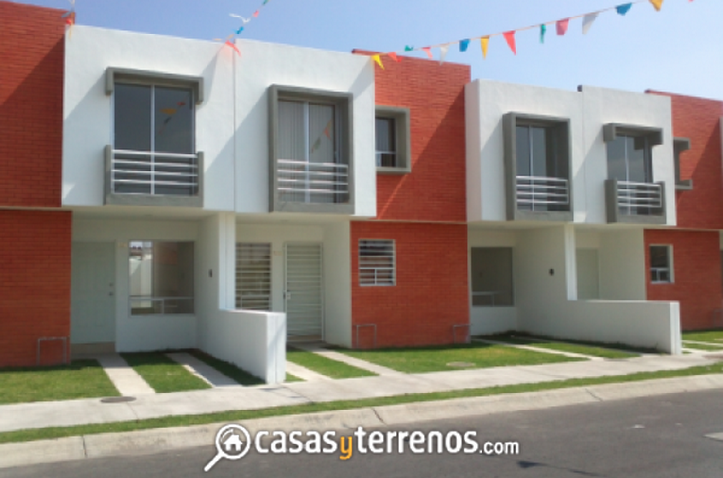 Nuevos Desarrollos Casas y Terrenos