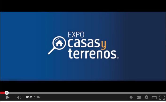 Profesionales inmobiliarios opinan acerca de Expo Casas y Terrenos (1era parte)