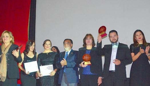 Celebran los Guía Awards 2014.