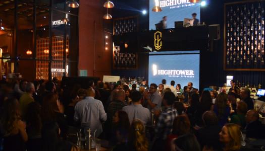 Hightower celebra su Open House