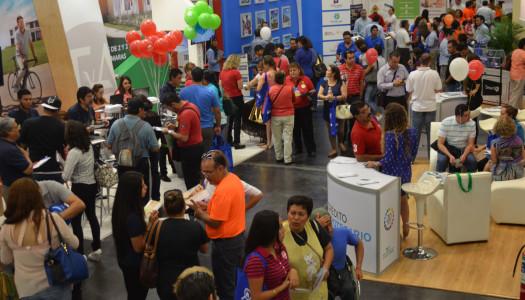 ¡Todo un éxito la edición 25 de Expo Casas y Terrenos!