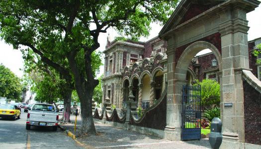 Lafayette: Una colonia con riqueza patrimonial