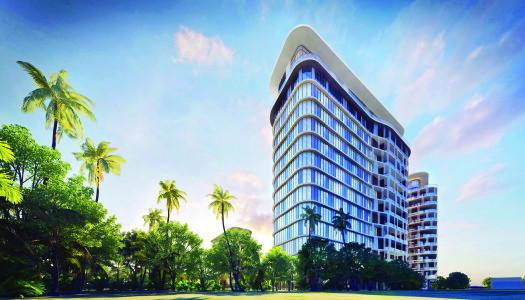 Verticalidad: La nueva tendencia arquitectónica