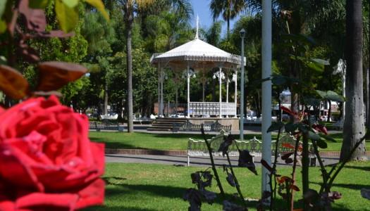 """Chapalita: una """"Ciudad Jardín"""""""