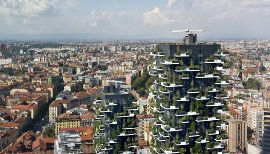 Bosco Verticale: Stefano Boeri y la forestación de la arquitectura