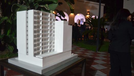 Exitosa presentación de Torre Link Hidalgo