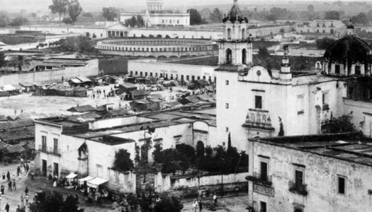 Barrios GDL, tradición, historia e inversión: fincas en San Juan de Dios