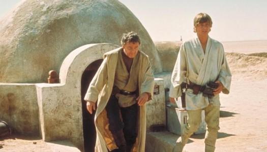Que la fuerza esté en tu hogar: ideas inspiradas por Star Wars