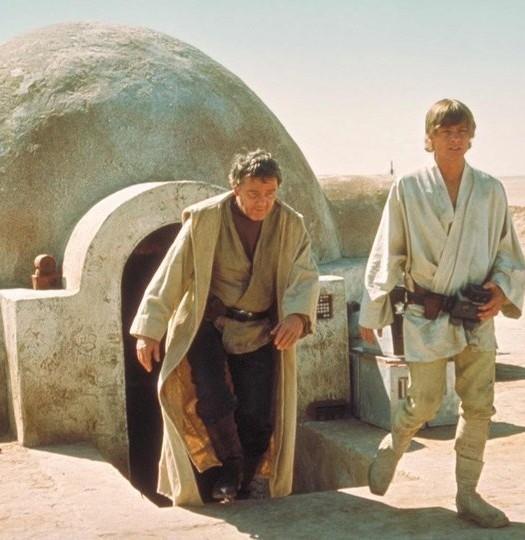 LB Star Wars