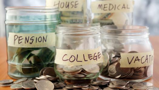 5 consejos financieros para un año nuevo bajo control