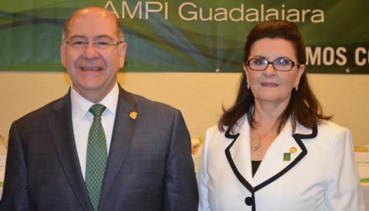 4 mil propiedades ofertadas al día en Jalisco: AMPI
