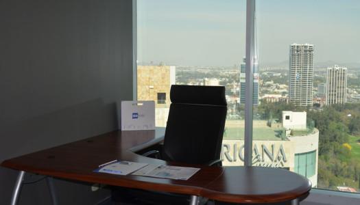 Iza Business Centers: tu oficina en los mejores edificios