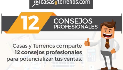 12 Consejos para el profesional inmobiliario: Documentación en orden