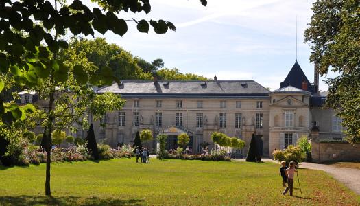 Chateau de Malmaison: la residencia de Napoleón Bonaparte