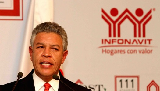 INFONAVIT entrega su crédito No. 9 millones
