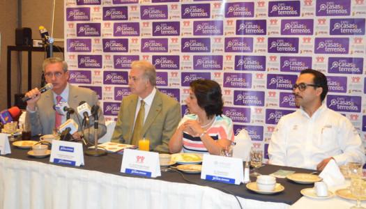 Sector vivienda dinámico en Jalisco: CANADEVI