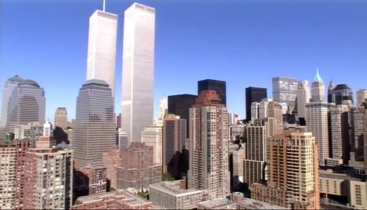 Disfruta de un tour por Nueva York de 1993 ¡en alta definición!