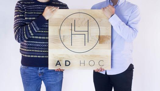 AD HOC: el estudio que pone el toque artesanal al diseño de interiores