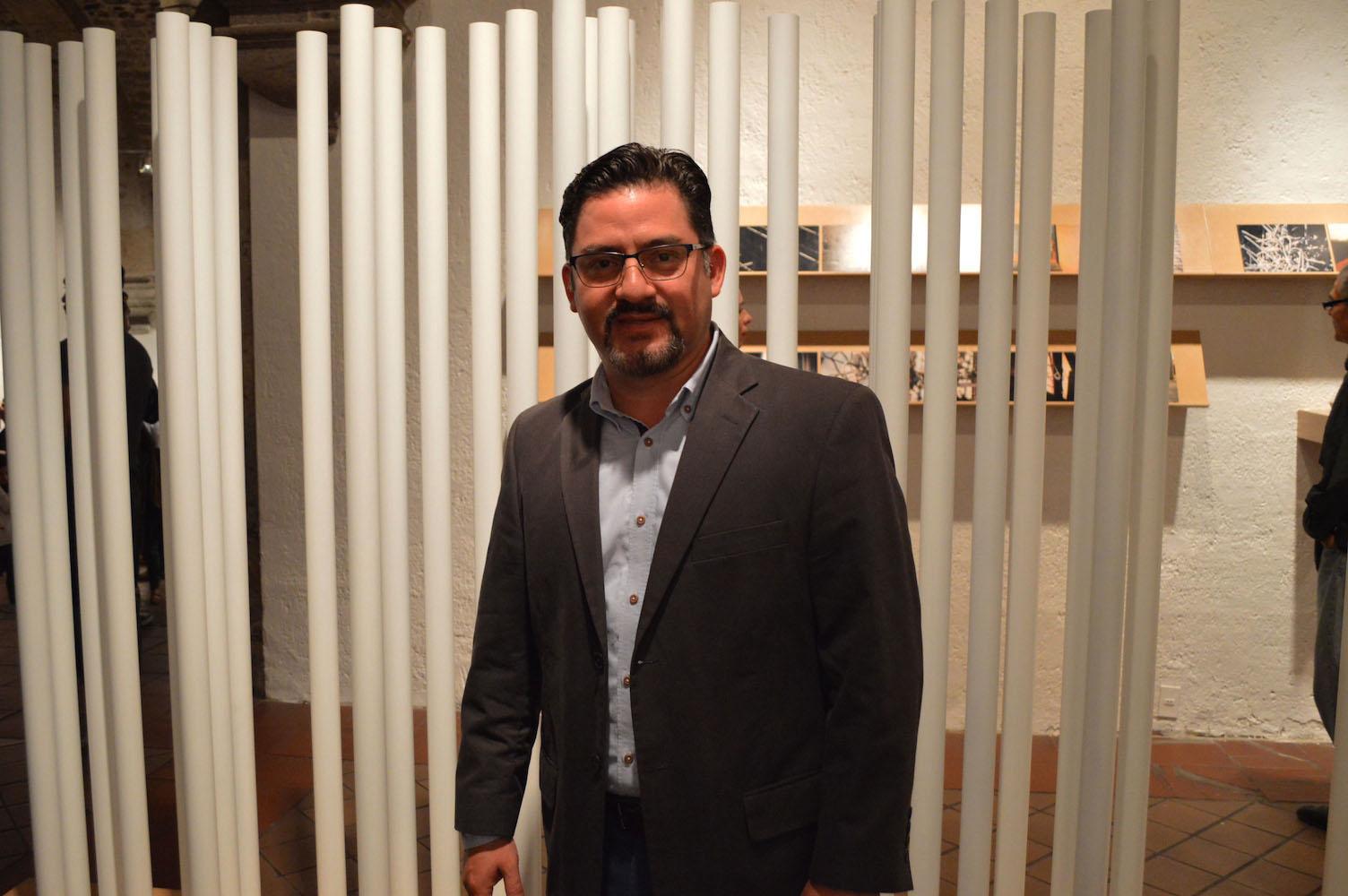 Rafael Toto, director comercial Las Grullas Residencial