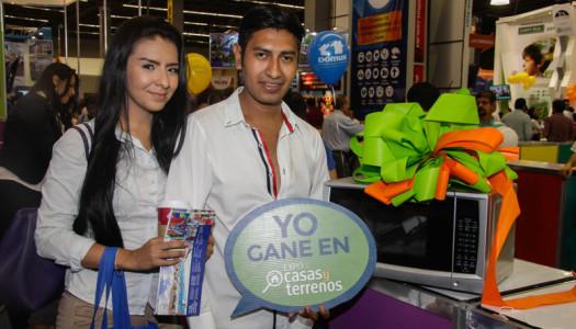 Conoce los highlights de la exitosa Expo Casas y Terrenos 27