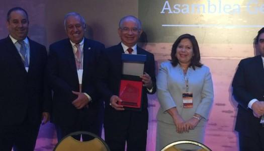EcoCasa de la Sociedad Hipotecaria Federal es reconocido en Brasil