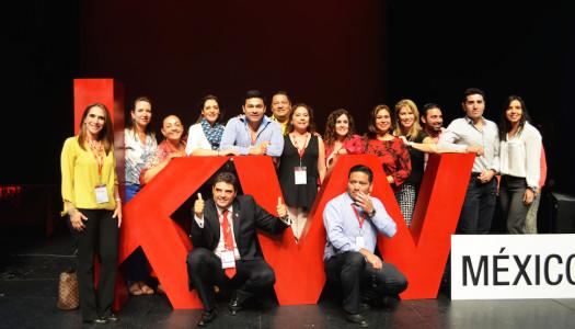 Keller Williams México celebra Family Reunion 2016 en Querétaro