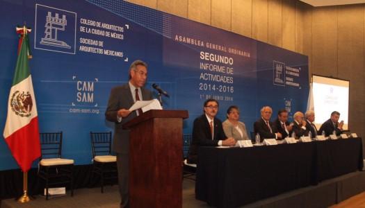 México impulsa construcción de ciudades compactas, Sedatu