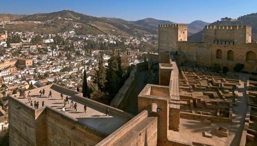 Descubre la arquitectura de Game Of Thrones con Google Maps