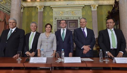 Convenio entre Infonavit, RUV y ABM amplía oferta de vivienda