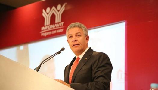 Infonavit redobla esfuerzos para atender las demandas de los mexicanos