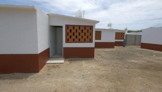 Construcción de vivienda en Jalisco alcanza 90% tras paso de Patricia