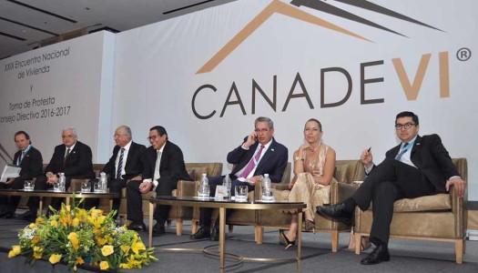 Conoce la CANADEVI y su importancia para el sector en el país