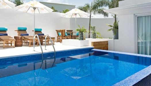 La casa de Bob Esponja en la que desearás pasar tus próximas vacaciones