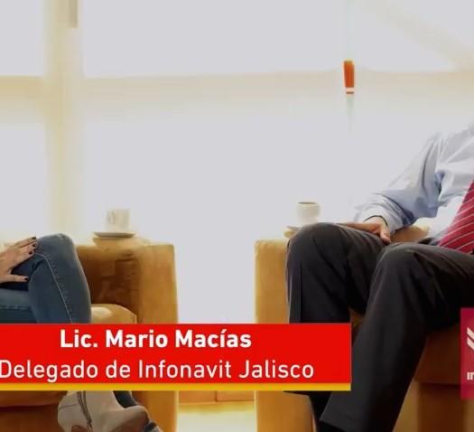 CyT TV Macías Cap