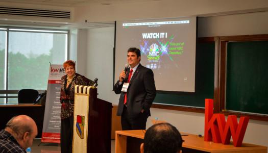 Keller Williams México convive con inmobiliarios en Guadalajara