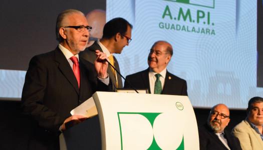 Así se vivió el XXV Foro Inmobiliario de AMPI Guadalajara