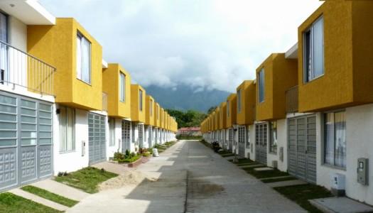 Señalan auge en venta de vivienda media y residencial en México