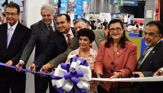 Expo Casas y Terrenos celebra su 28ª edición