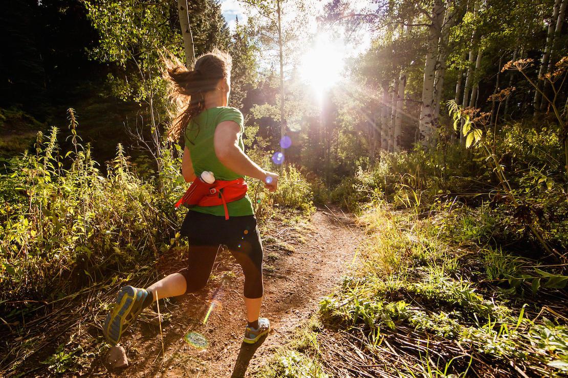 Disfruta del trail running en la sierra de Tapalpa