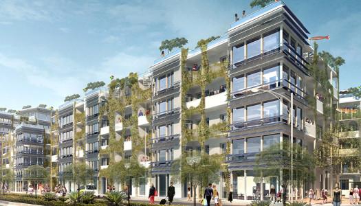 Conoce el desarrollo de casas pasivas más grande del mundo