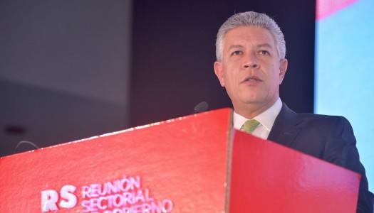 Infonavit, pilar de la seguridad social en México: Penchyna Grub