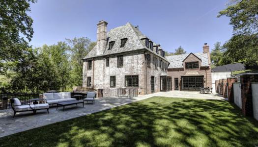 Los Obama cambiarán la Casa Blanca por esta residencia