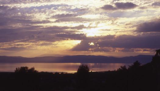 Top 5 casas cercanas al lago de Chapala