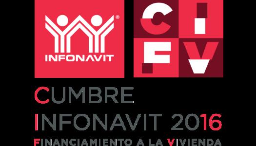 Alistan primera Cumbre Infonavit de Financiamiento a la Vivienda