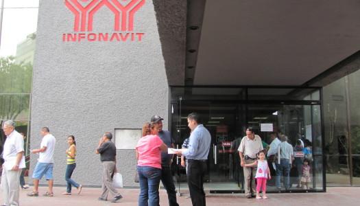 Incremento al salario mínimo no afectará a derechohabientes del Infonavit