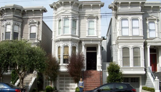 El hogar Tanner fue adquirido por el creador de Full House