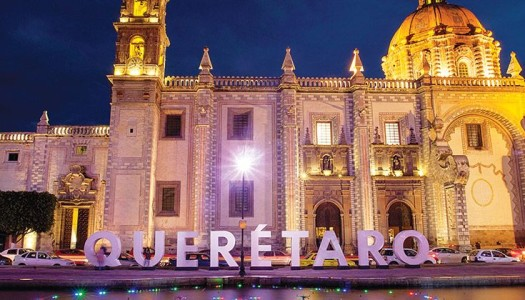 Si vas a Querétaro, visita el Centro