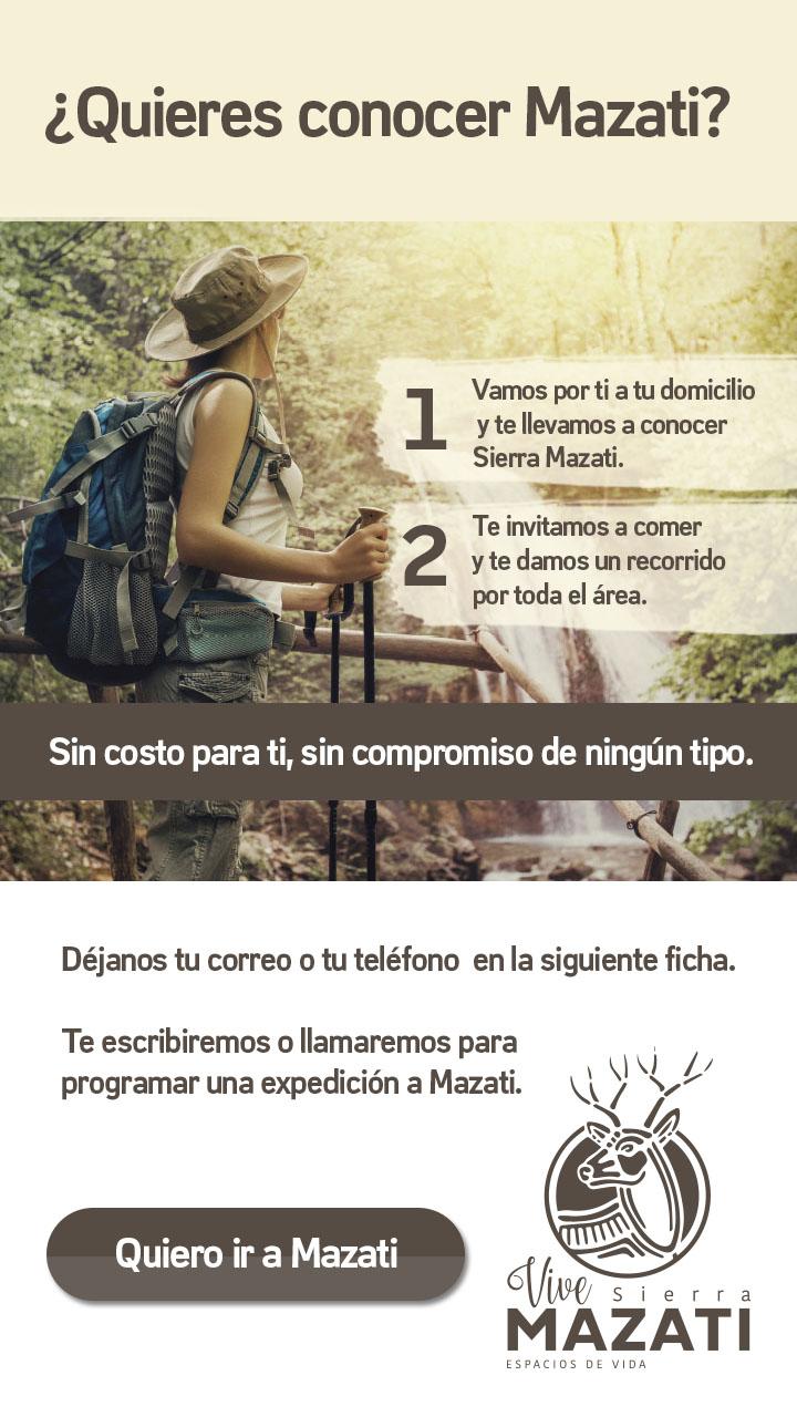 mazati, tapalpa, chiquilistlán, comprar terrenos, desarrollo sustentable, bosque, montaña, cabañas, senderismo, camping, maratones, ciclismo de montaña,