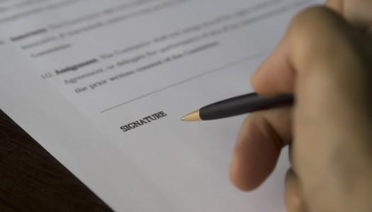 Qué es el contrato de arrendamiento y los datos que debe tener